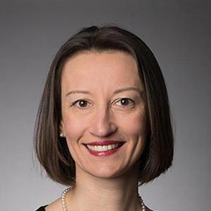 Dr. Anna V. Soendker, MD