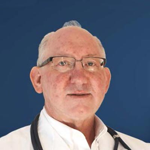 Dr. Joseph E. Johnson, MD