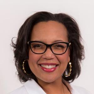 Dr. Carmen C. McGee, MD