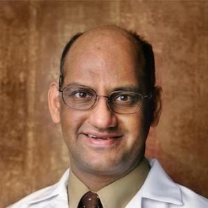 Dr. Aamer X. Shabbir, MD
