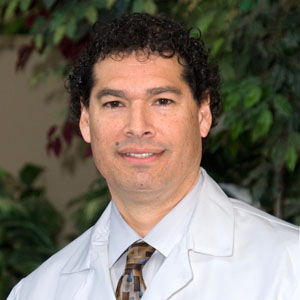 Dr. Daniel Murillo, MD
