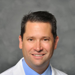 Dr. Theodore W. Pope, MD