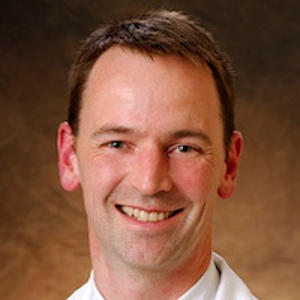 Dr. Scott W. Burke, MD