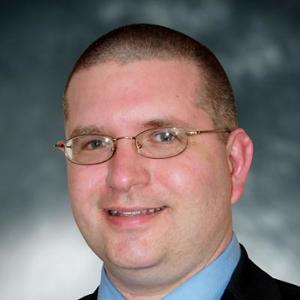 Dr. Robert P. Sanders, MD