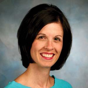 Dr. Suzanne D. Reuter, MD