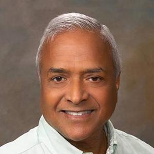 Dr. Dipak K. Mukherjee, MD