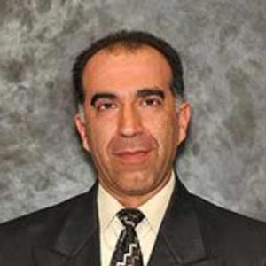 Dr. Ramin M. Abdolvahabi, MD