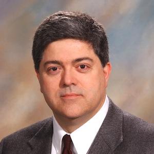 Dr. Kenneth T. Bastin, MD