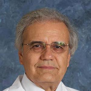 Dr. Roberto A. Araujo, MD
