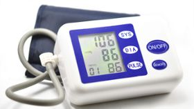 What is the Range for Normal Blood Pressure?