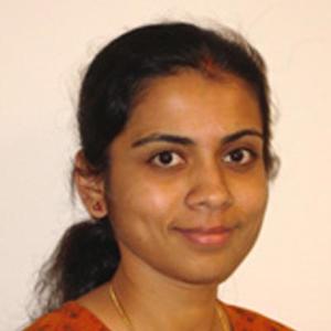 Dr. Kalpana P. Cadambi, MD