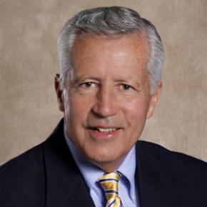 Dr. John C. Eustace, MD