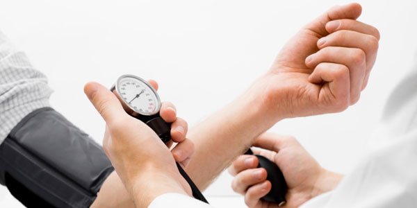 Know Your High Blood Pressure Risk