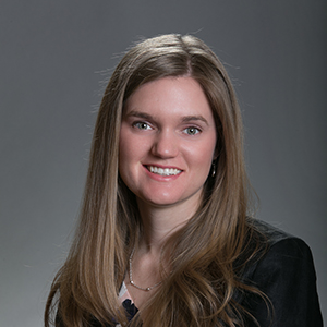 Dr. Steffany M. Straight, MD