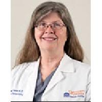 Dr. Mary Jensen, MD - Charlottesville, VA - undefined