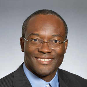Dr. Bertrand N. Mukete, MD