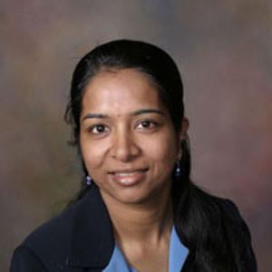Dr. Udaya B. Jagadeesan, MD