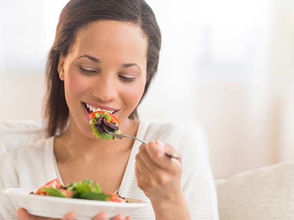 Top Ten Social HealthMakers: Nutrition