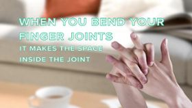 Surprising Reasons Your Joints Pop