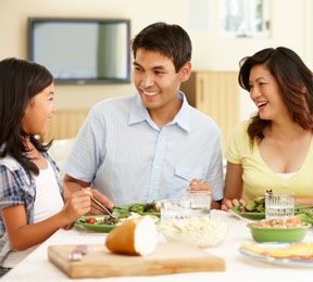 Childhood Obesity Prevention: Keep Tabs on Kids' Weight