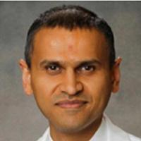 Dr. Bhavesh Patel, MD - Richmond, VA - undefined