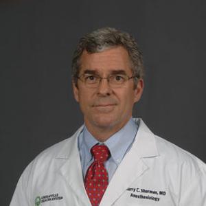 Dr. Harry C. Sherman, MD