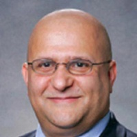 Dr. Mohammad Farooq, MD - Hopewell, VA - Pulmonary Disease