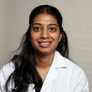 Dr. Ponni V. Perumalswami, MD