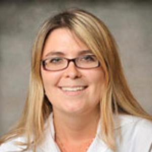Dr. Anna Vedina, MD