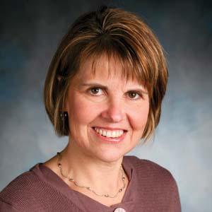 Deborah Hickman