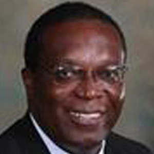 Dr. Ewan D. Johnson, MD