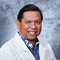 Dr. Rosalo M. Paeste, MD - Waipahu, HI - Internal Medicine