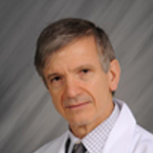 Dr. Mike D. Arsov, MD