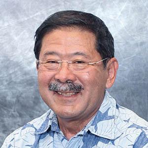 Dr. Stephen K. Miyasato, MD