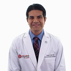 Dr. Nayab M. Zafar, MD - Las Vegas, NV - Cardiology (Cardiovascular Disease)