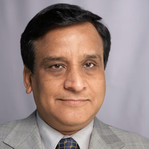 Dr. Samin K. Sharma, MD