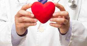 Heart RealAge® Test