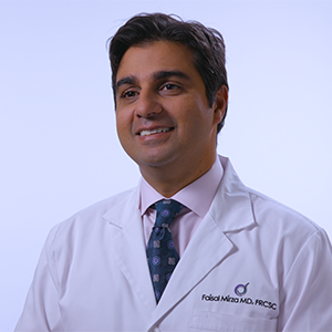 Dr. Faisal M. Mirza, MD - San Jose, CA - Orthopedic Surgery