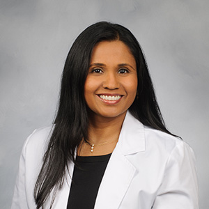 Dr. Shweta N. Joshi, MD