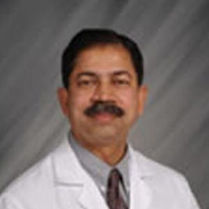 Dr. Nasir I. Rahmatullah, MD