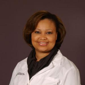 Dr. DANIELLE M. EISON, MD