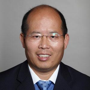 Dr. Libo Qiu, MD