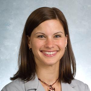 Dr. Amanda Caplan