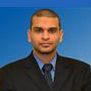 Dr. Tarrik M. Zaid, MD
