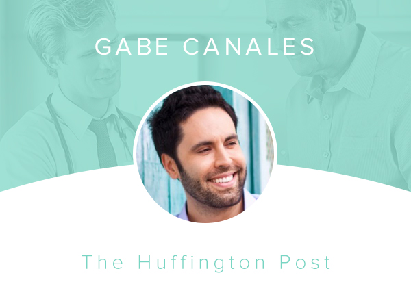 Gabe Canales