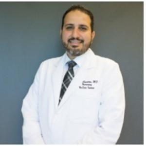 Dr. Amir A. Ahmadian, MD