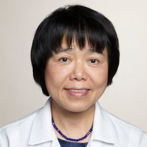 Dr. Ding W. Wu, MD