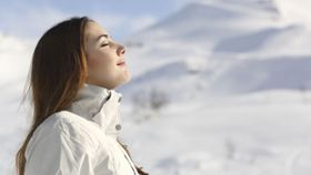 Can Deep Breathing Reduce Stress?