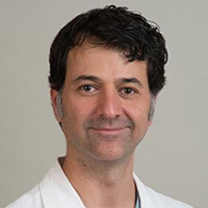 Daniel Cruz, MD
