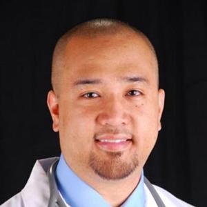 Dr. Rodrigo I. Cayme, MD